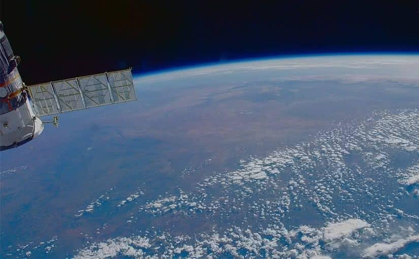 LG: NASA HDR