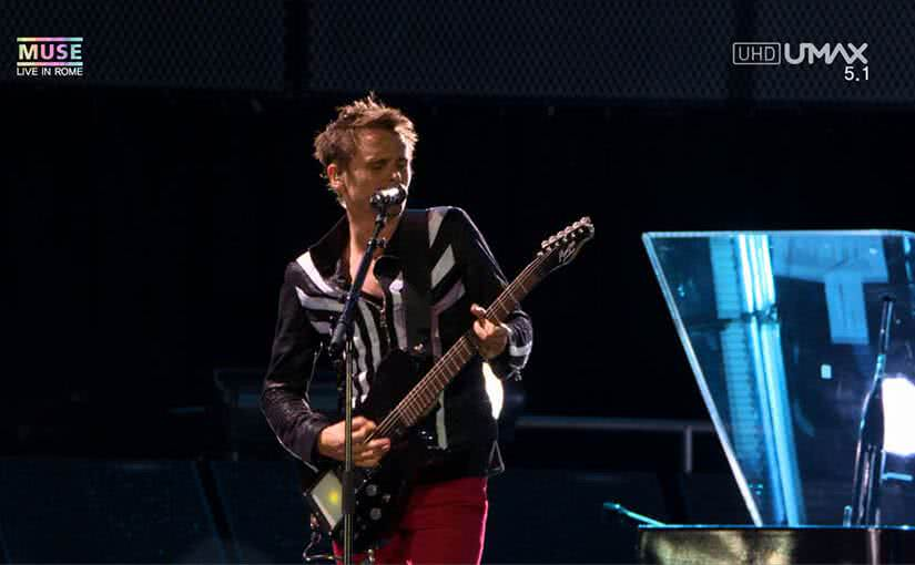 muse live in rome thumbnail