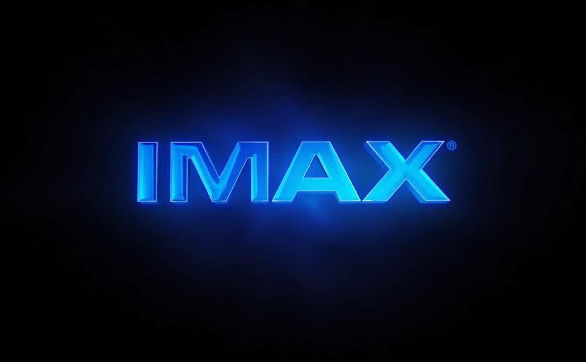IMAX Prewshow