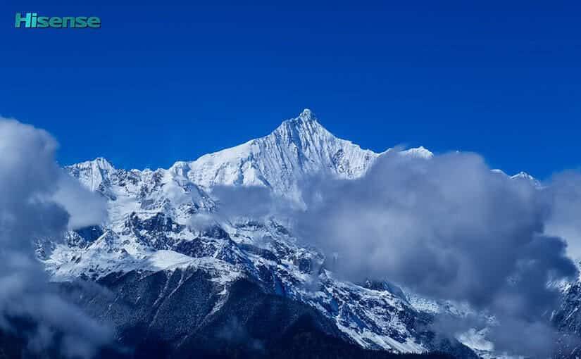 Hisense: Tibet