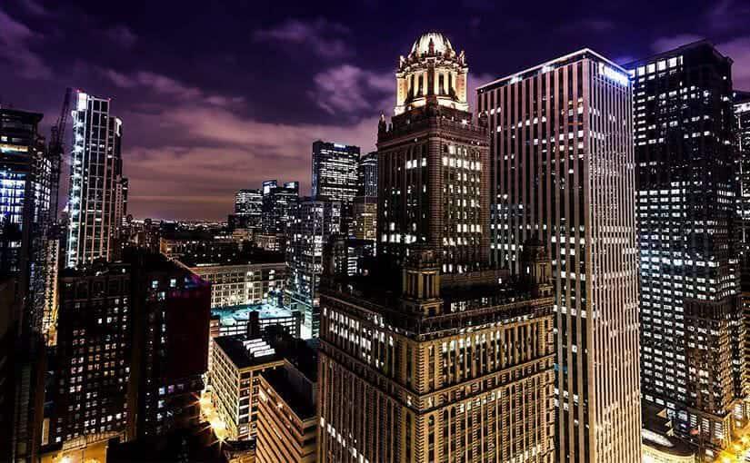 LG: Chicago