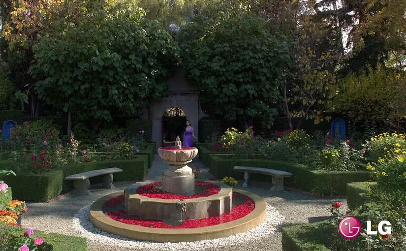 LG: Garden