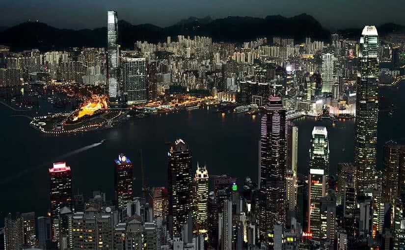 LG: Hong Kong