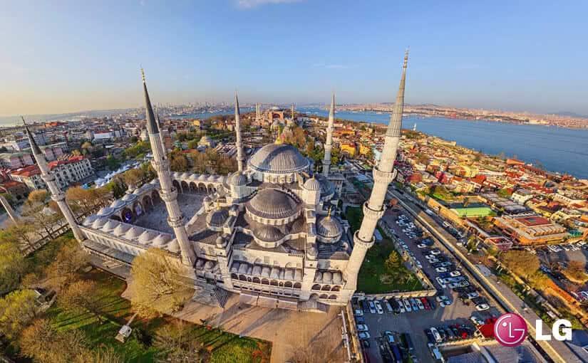 LG: Istanbul