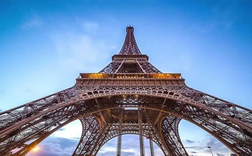 LG: Paris