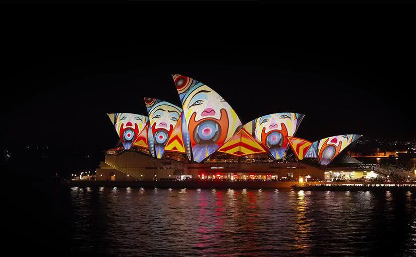 LG: Sydney