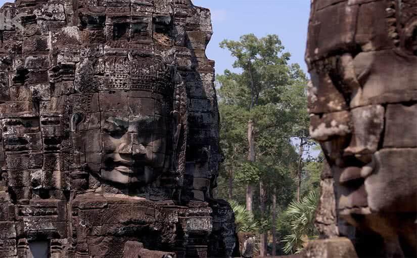 Panasonic: Cambodia