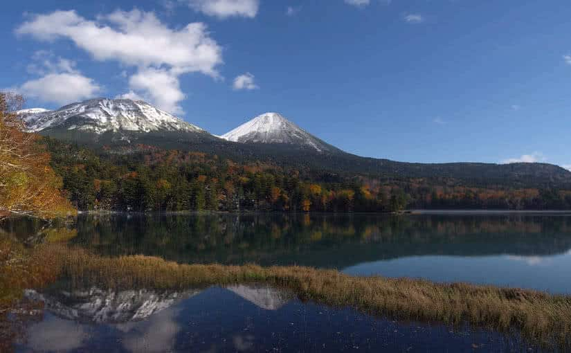Panasonic: Hokkaido and Tokyo