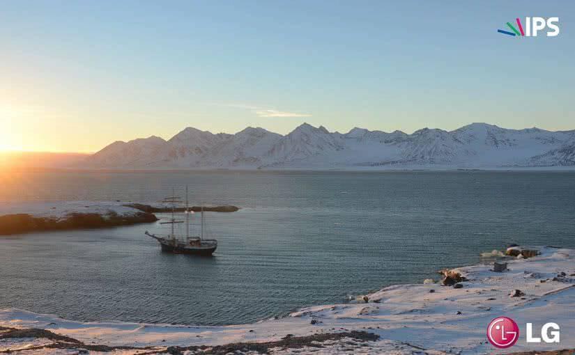 LG: Arctic