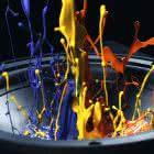 LG: Cymatic Jazz HDR/HLG