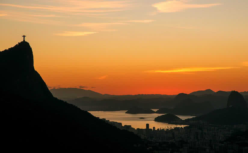 Samsung: 7 Wonders Of The World Brazil