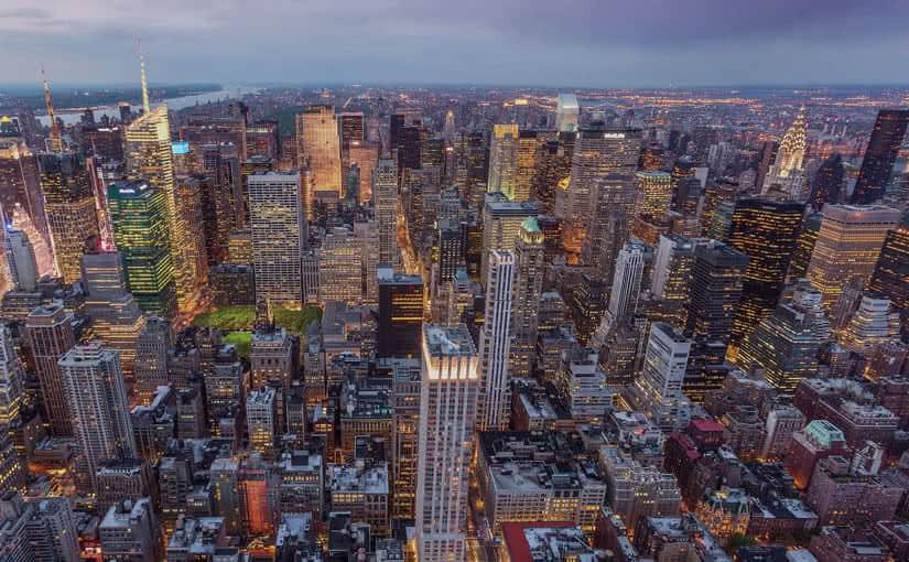 Samsung: CityScape