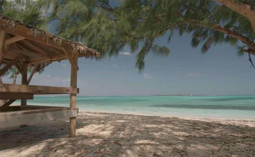 Sony: Bahamas