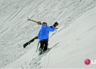 LG: Skiing