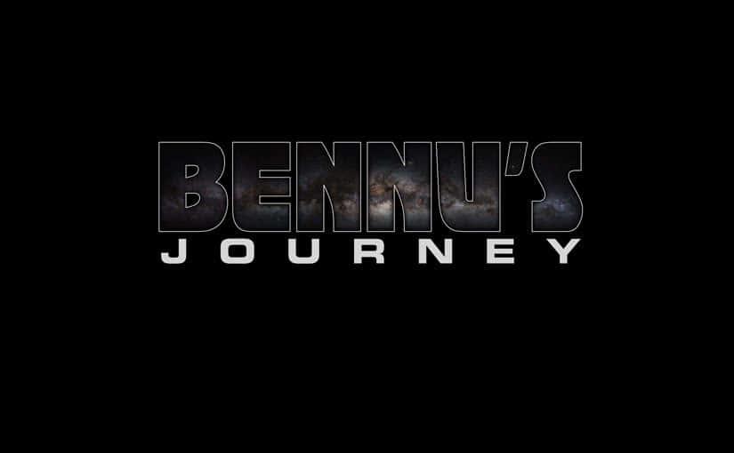 nasa bennus journey