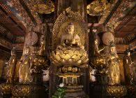 Sony: The World Heritage Kyoto