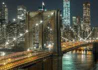 LG: New York HDR