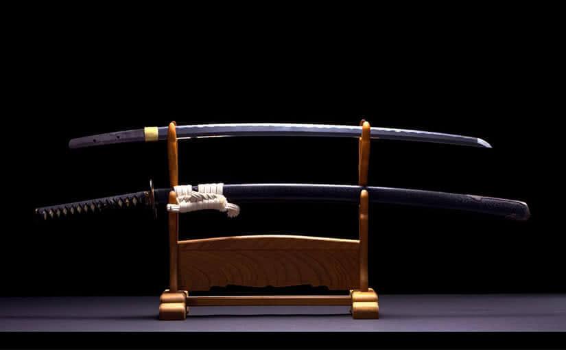 sony swordsmith
